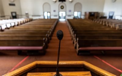 The Line in the Sanctuary: MacArthur, Nevada and the Church's Next Move